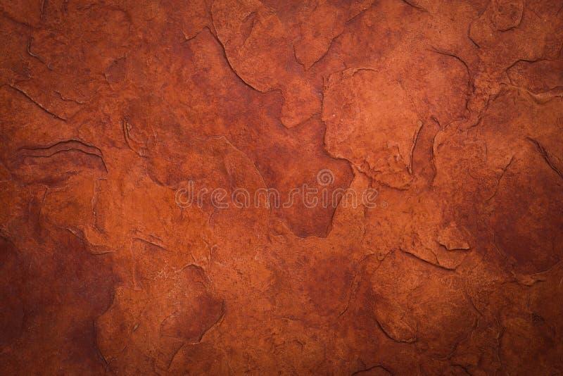 抽象小插图石头 免版税库存图片