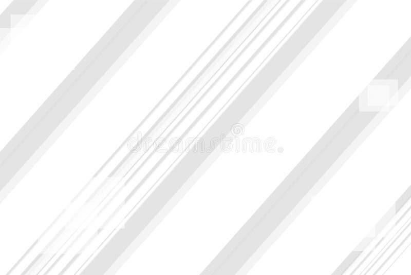 抽象技术几何公司设计背景 皇族释放例证