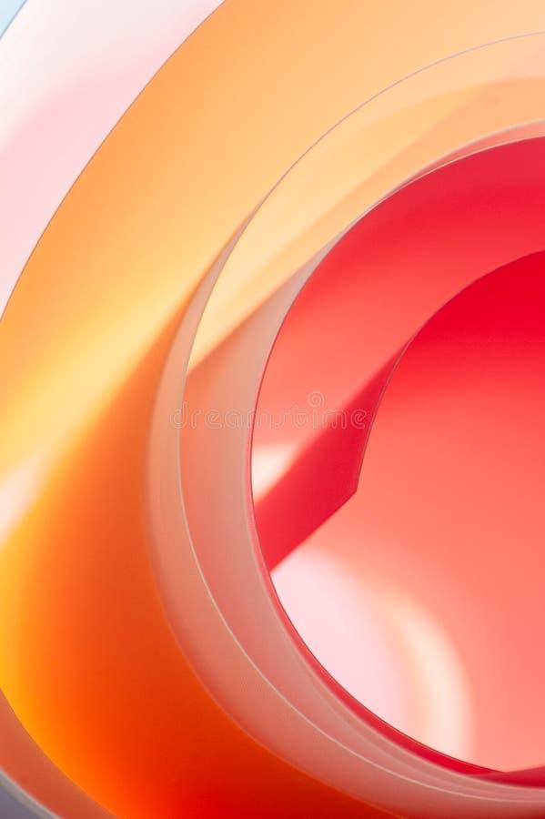 抽象摄影是多彩多姿的元素背景与梯度的 皇族释放例证