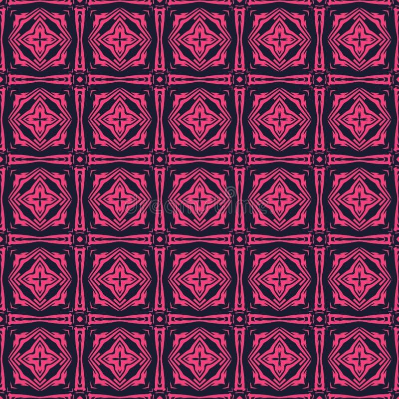 抽象样式背景几何抽象样式背景几何传染媒介 皇族释放例证