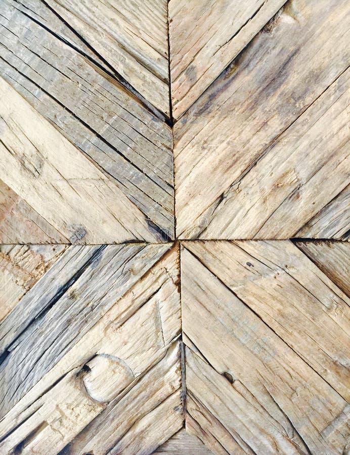 抽象概略的木五谷纹理背景 库存图片