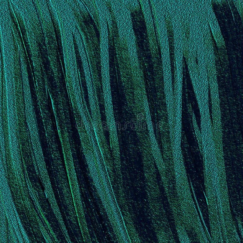 抽象油漆冲程艺术 在帆布板的墨水溢出 明亮的冲程 柔滑的油漆 干燥着墨的表面 皇族释放例证
