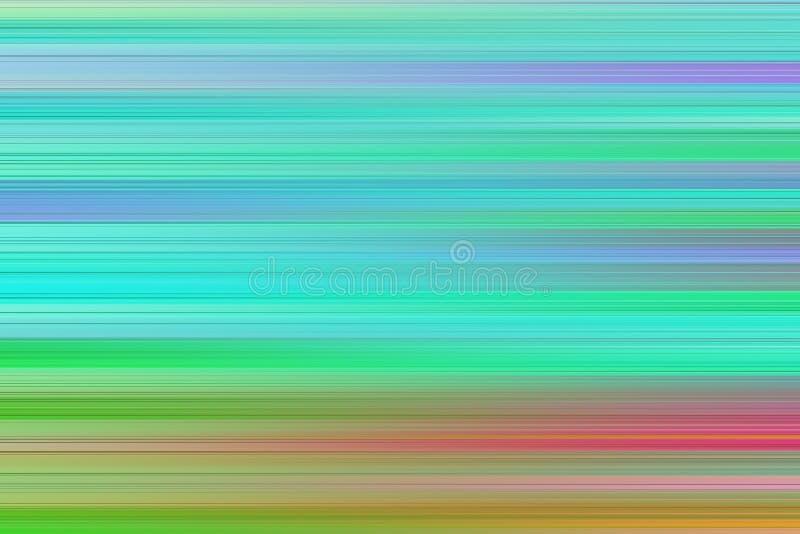 抽象淡色软五颜六色使被弄脏的织地不很细背景光滑 库存图片