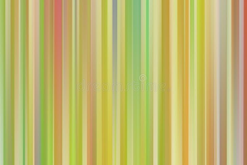 抽象淡色软五颜六色使被弄脏的织地不很细背景光滑 免版税图库摄影