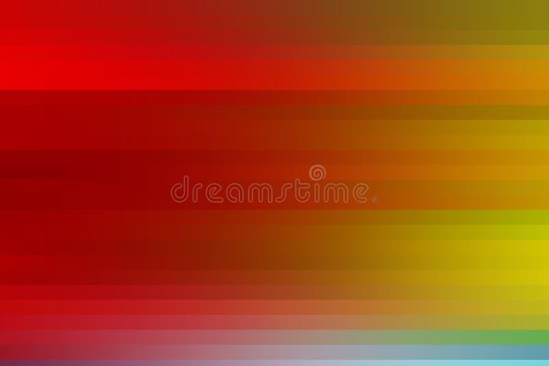 抽象淡色软五颜六色使被弄脏的织地不很细背景光滑 图库摄影