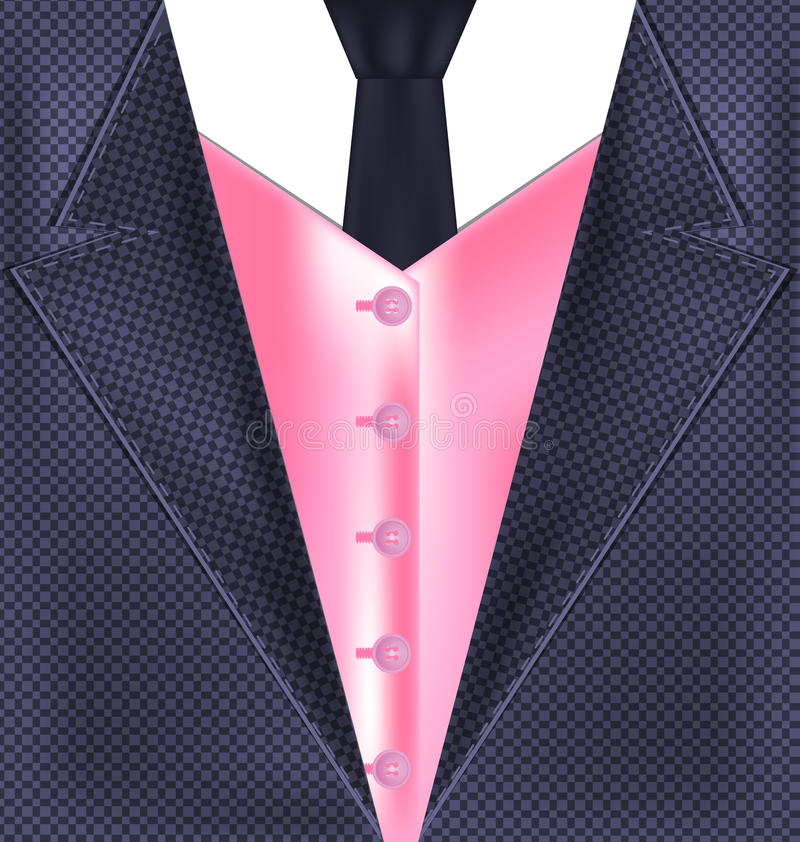 Download 抽象灰色桃红色衣服 向量例证. 插画 包括有 他的, 衣物, 布料, 外套, 方式, 例证, 精神, 衣领 - 72353164