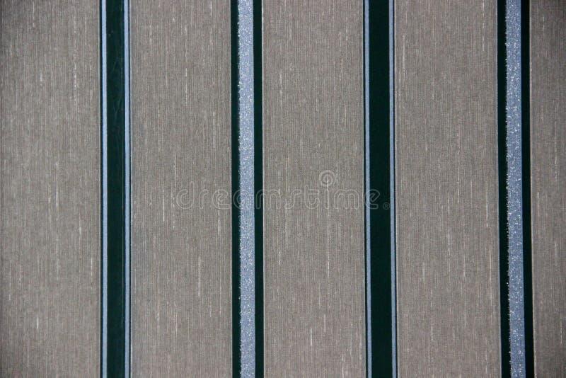 抽象灰色背景或纹理与不同颜色垂直条纹  与颜色垂直条纹的灰色背景: 图库摄影