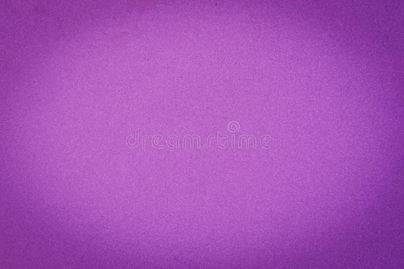 抽象特写镜头紫色金属油漆背景 免版税库存图片图片