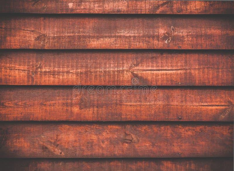 抽象狡猾的红色木背景 免版税库存照片