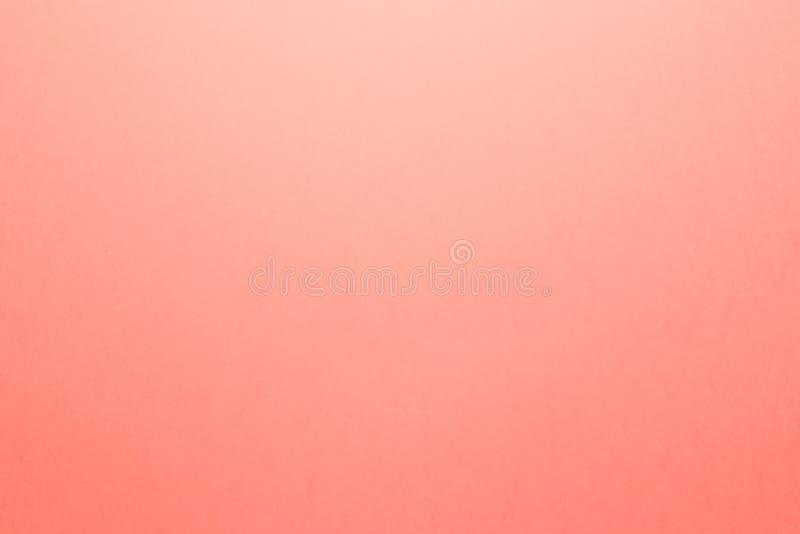 抽象珊瑚背景 免版税库存照片