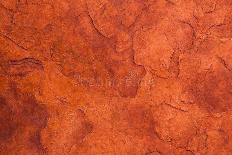 抽象石地面墙壁背景纹理 免版税库存照片