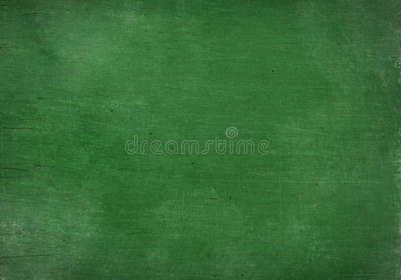 抽象空白的难看的东西黑板纹理 向量例证