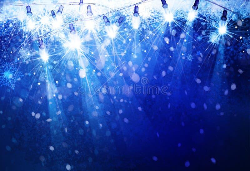 抽象空白背景圣诞节黑暗的装饰设计模式红色的星形 图库摄影