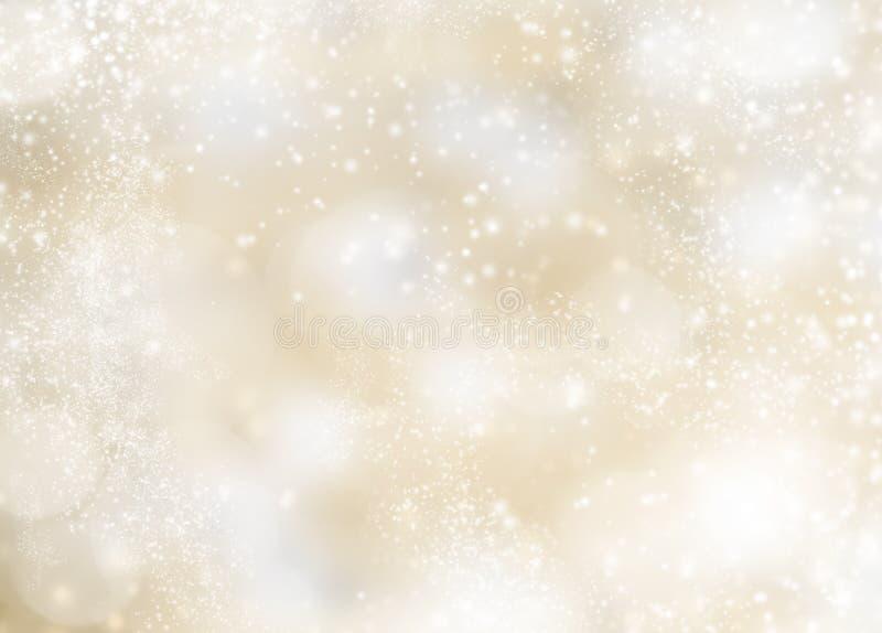 抽象空白背景圣诞节黑暗的装饰设计模式红色的星形 库存例证