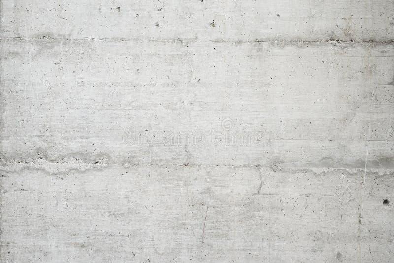 抽象空的背景 灰色自然混凝土墙纹理照片  灰色被洗涤的水泥表面 水平 库存图片