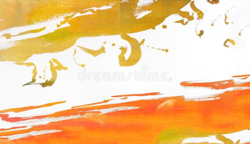抽象纸张 免版税图库摄影