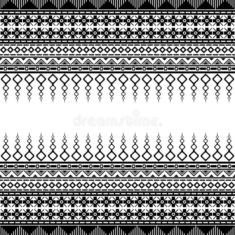 抽象纹理无缝的样式 免版税库存图片