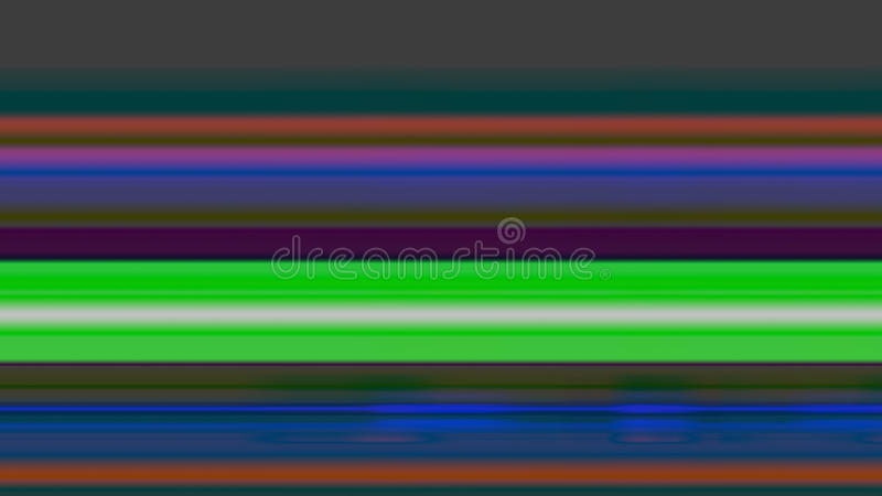 抽象线 图库摄影