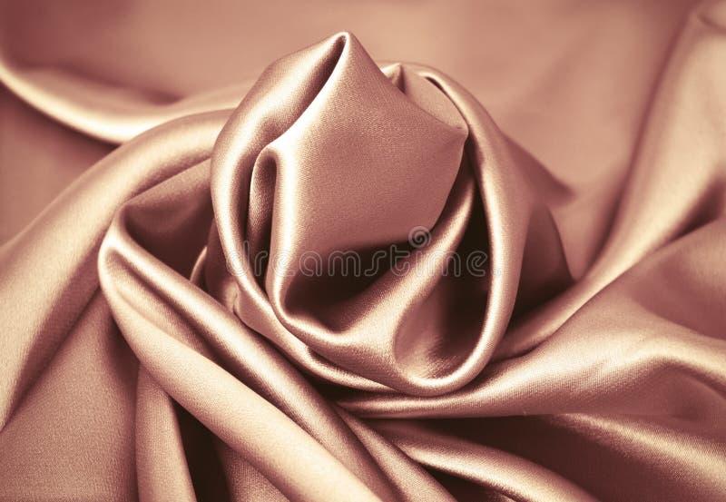 抽象美好的织品材料 图库摄影