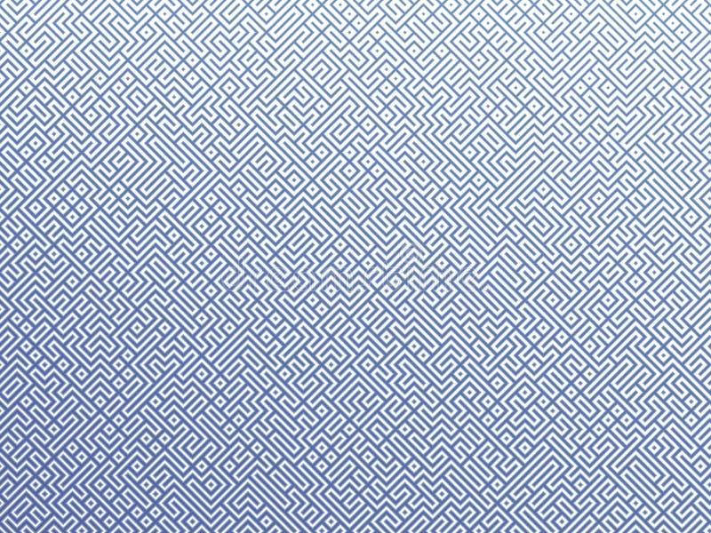 抽象背景、装饰性灰色创造结构迷宫图案表面 库存图片
