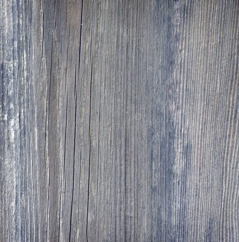 淡色木板条纹理,葡萄酒蓝色木背景 库存图片