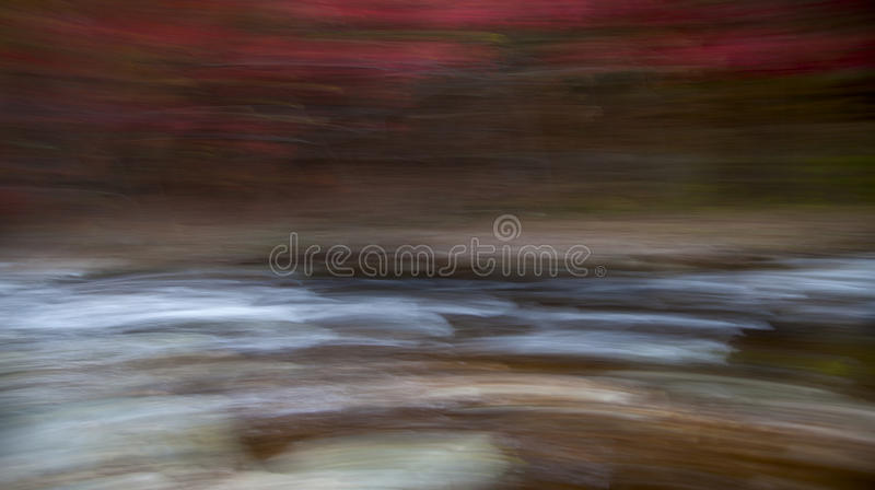 抽象背景喜欢油画 免版税库存图片