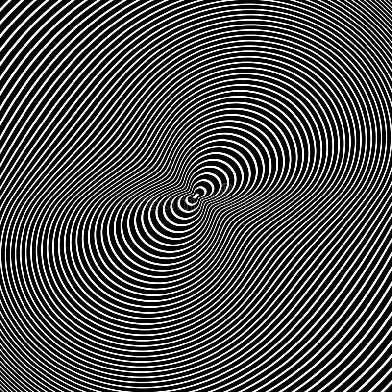 抽象背景对角线 线路纹理 皇族释放例证