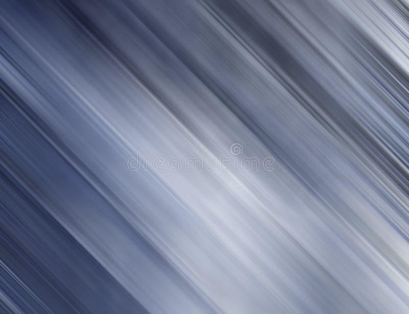 抽象背景模糊的对角线路做 库存图片