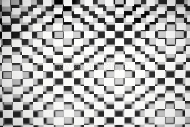 抽象背景正方形 免版税库存图片