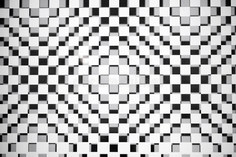 抽象背景正方形 免版税图库摄影