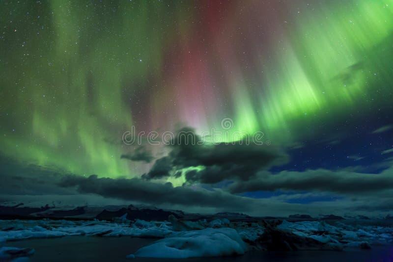 抽象背景点燃北向量 库存图片