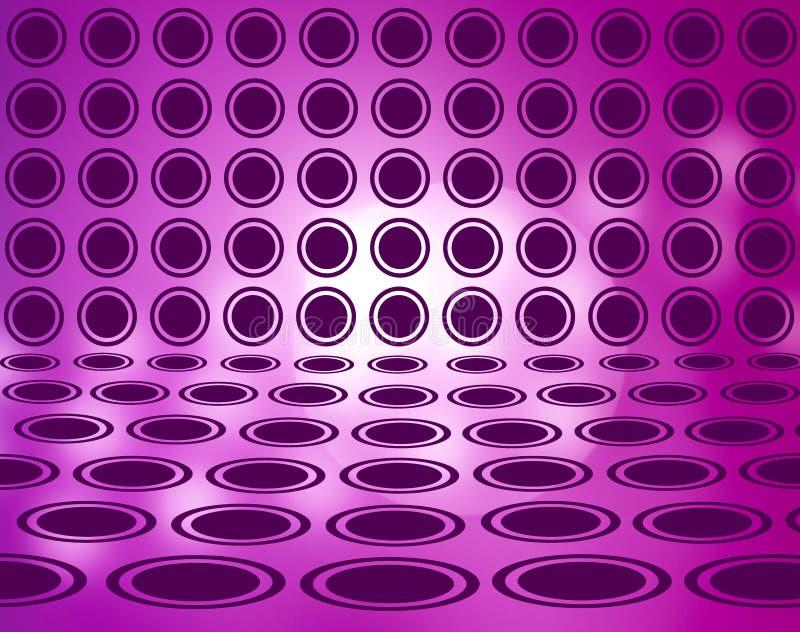抽象背景紫色 库存照片
