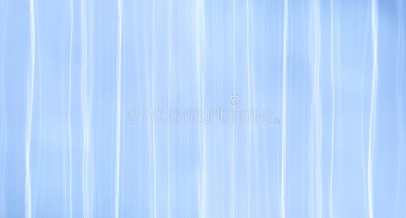 抽象背景蓝色镶边了 库存照片