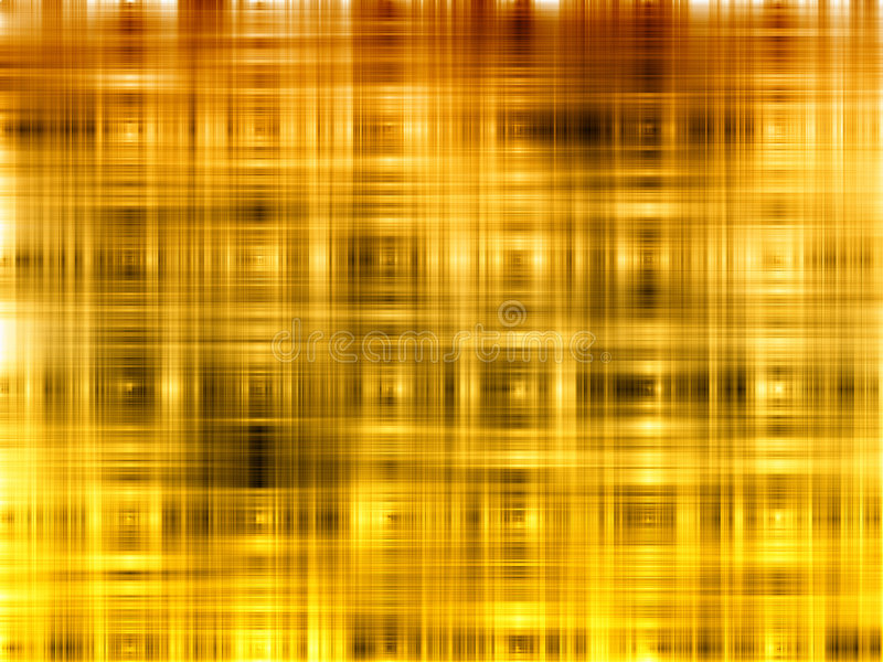 抽象背景褐色黄色 免版税图库摄影