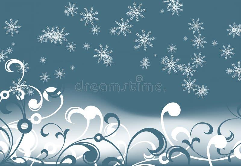 Download 抽象背景要素花卉雪花 图库摄影 - 图片: 1554002