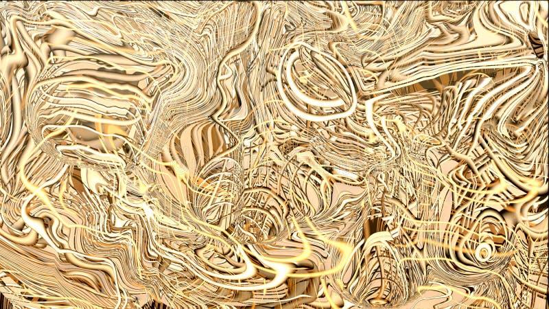 抽象背景迷宫