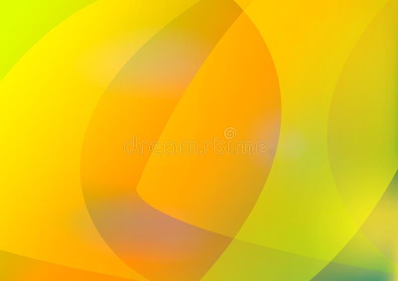 抽象背景颜色 皇族释放例证