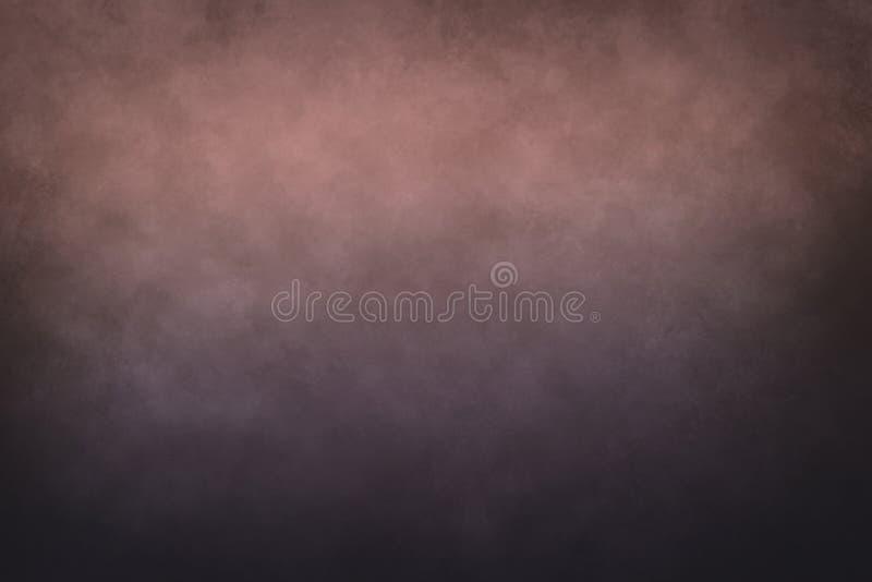 抽象背景紫色 库存例证