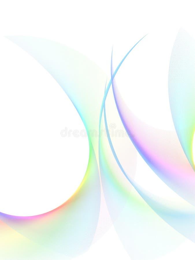 抽象背景 向量例证
