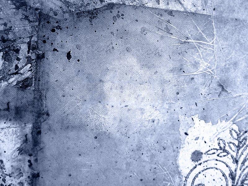 抽象背景grunge 免版税图库摄影