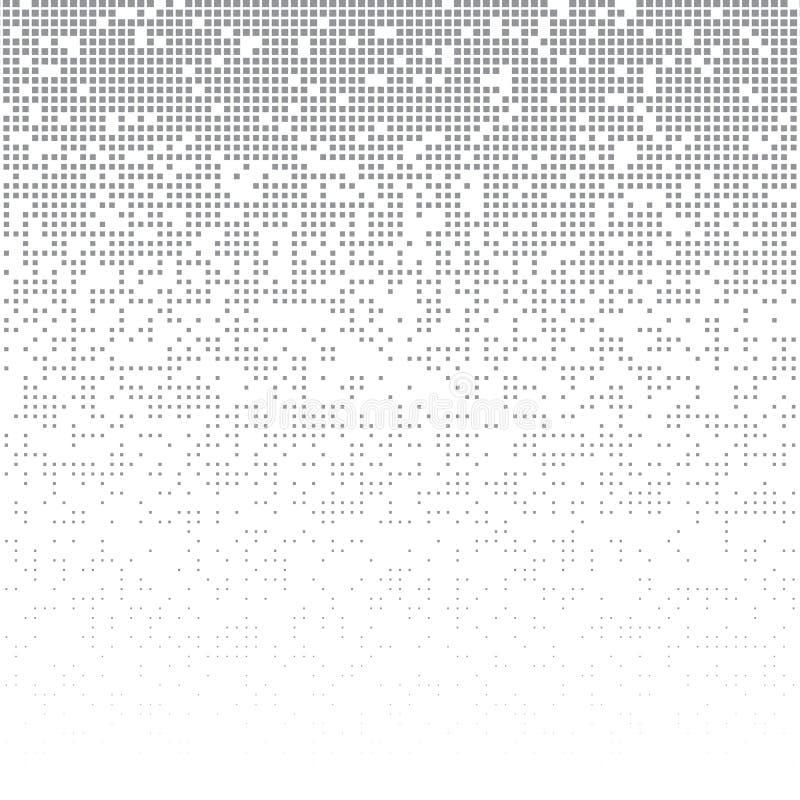 抽象背景techno 皇族释放例证