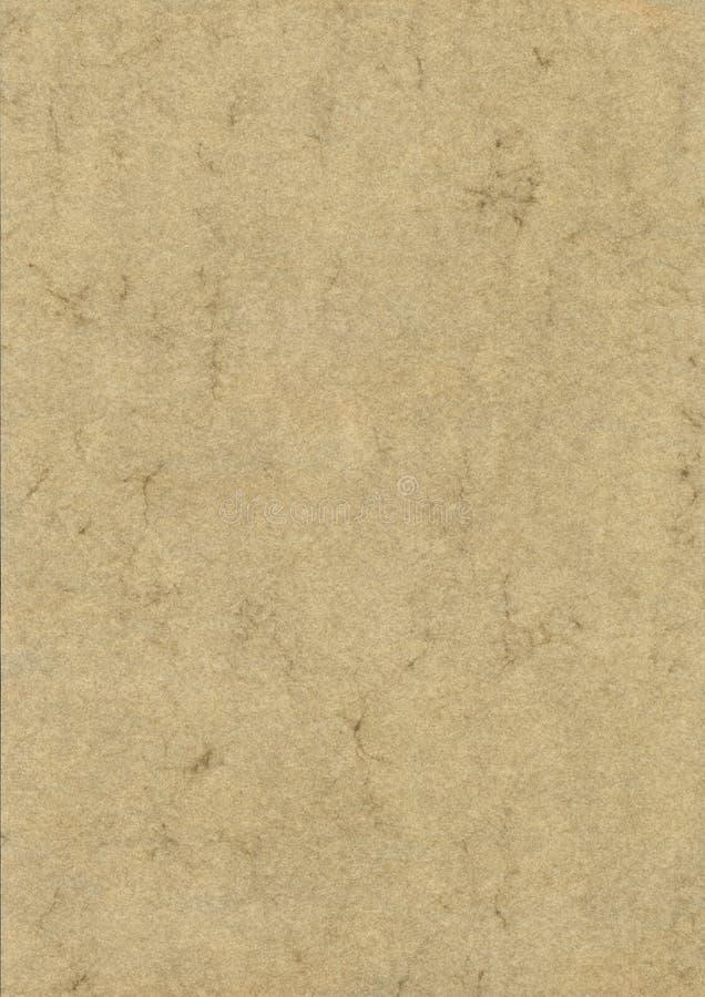 抽象自然纸石纹理墙纸 免版税库存照片