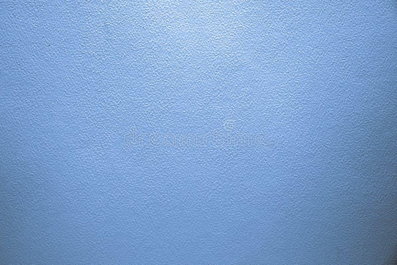 抽象蓝色水彩纸或典雅的深蓝葡萄酒难看的东西背景 库存图片
