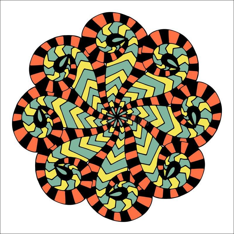 Download 抽象要素 向量例证. 插画 包括有 图标, 概念, 创造性, 花卉, 五颜六色, 形状, 艺术, 趋势, 时髦 - 59104866