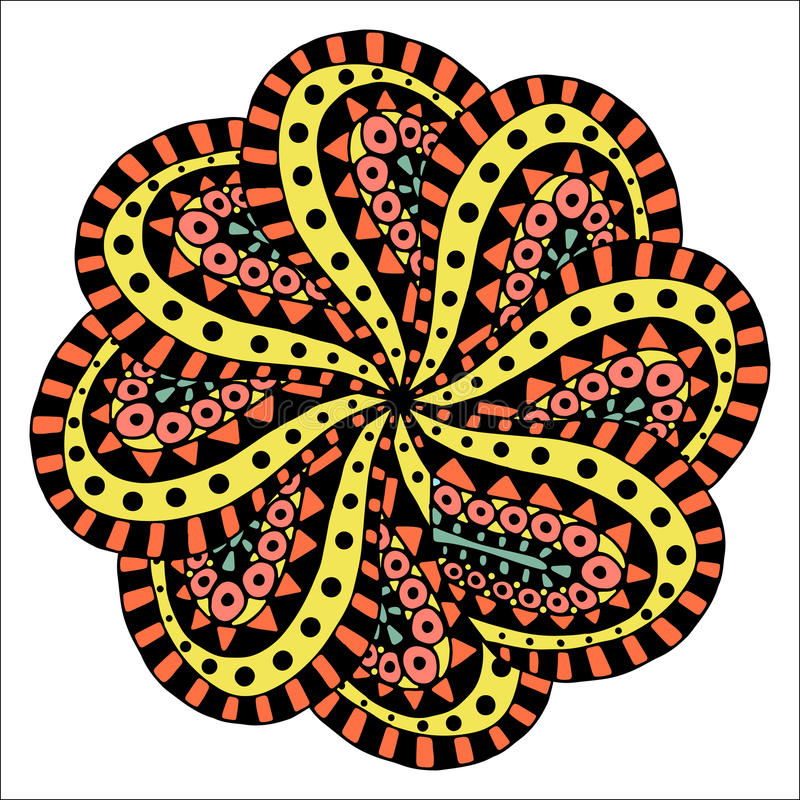 Download 抽象要素 向量例证. 插画 包括有 形状, beautifuler, 花卉, 颜色, 五颜六色, 例证, 趋势 - 59105014