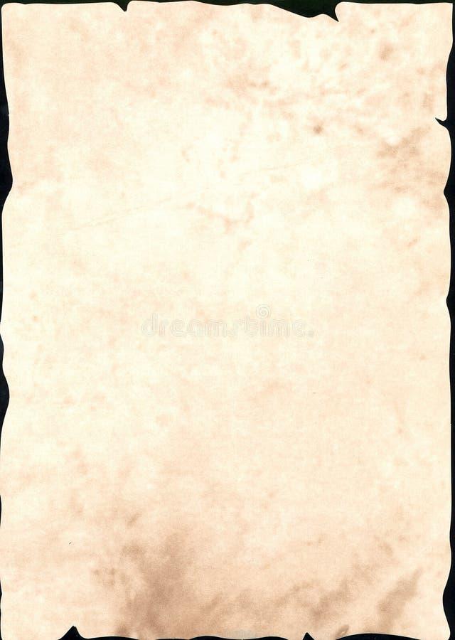 抽象设计纸张石structerd纹理 免版税库存图片
