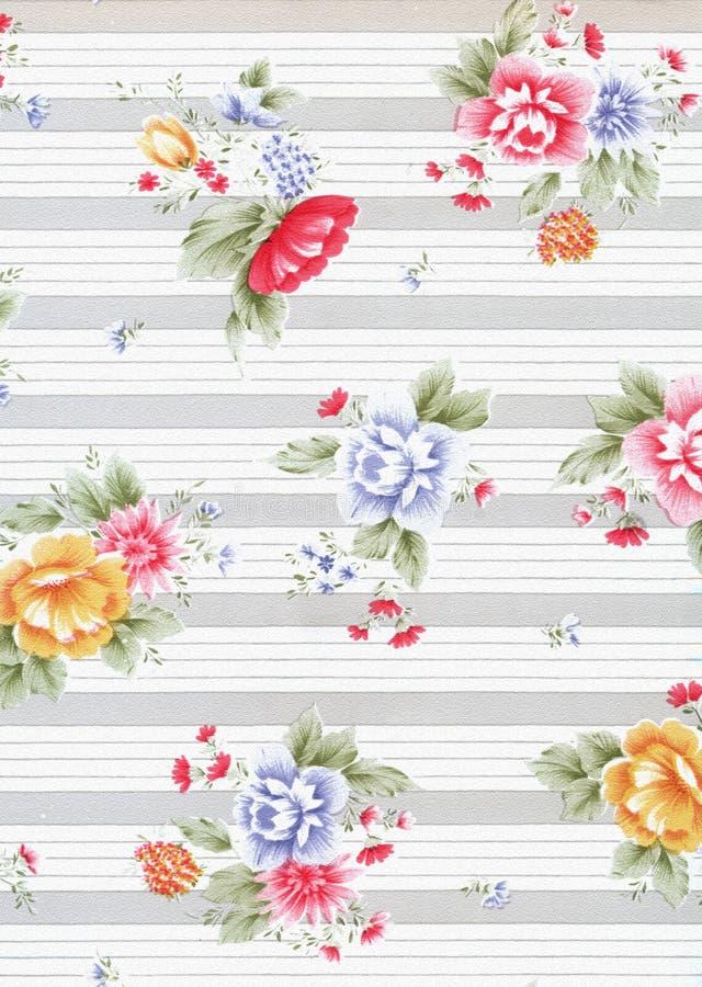 抽象设计纸张纹理墙纸 免版税库存图片