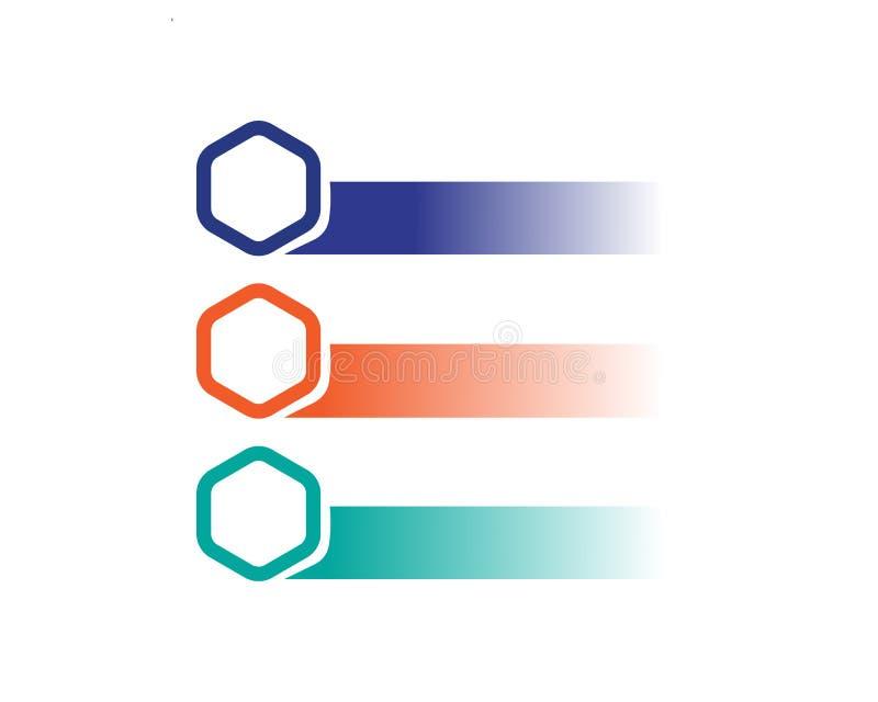 抽象轻的传染媒介背景标签装饰 库存例证