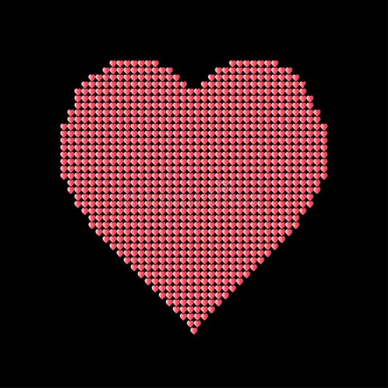 抽象重点向量 框架的元素 日例证华伦泰向量 概念亲吻妇女的爱人 逗人喜爱的愉快的墙纸 好想法f 向量例证