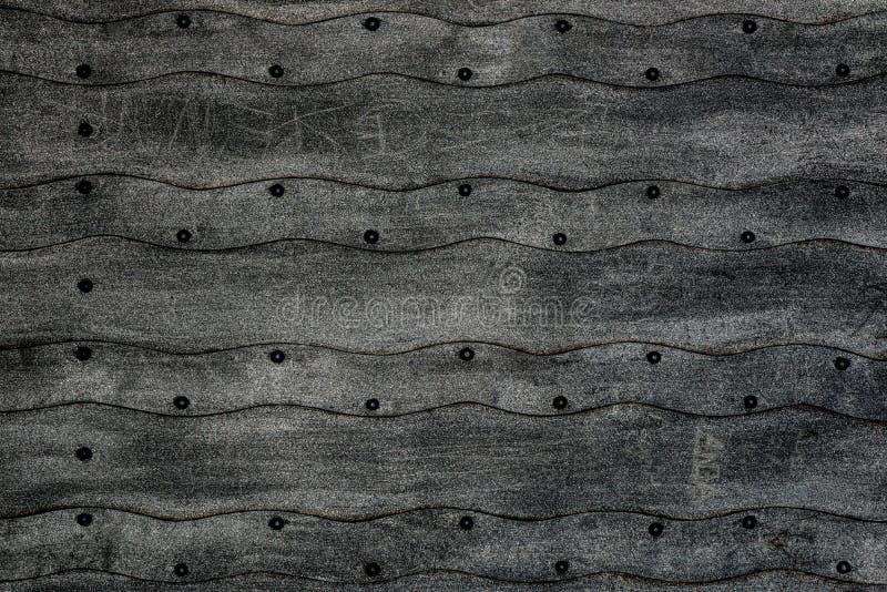 抽象金属纹理 库存照片